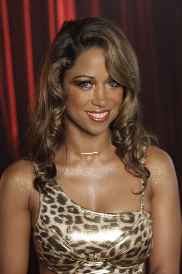 Stacey Dash in Celebrity Circus (2008)