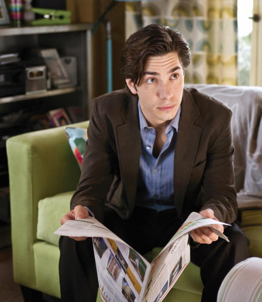 Justin Long in Drag Me to Hell (2009)