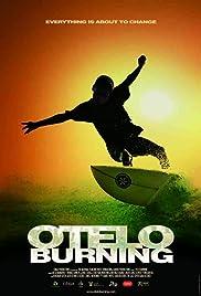 Otelo Burning Poster