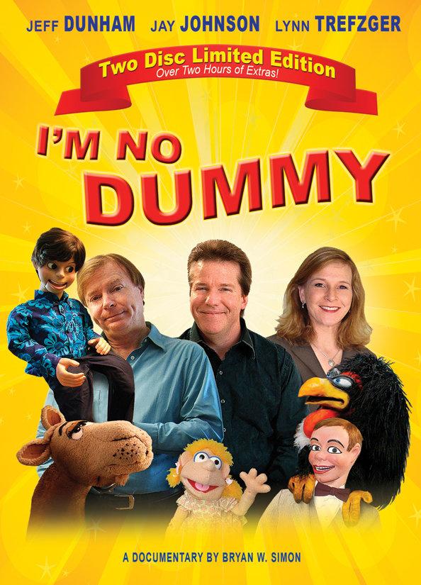 image I'm No Dummy Watch Full Movie Free Online