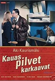 Kauas pilvet karkaavat (1996) Poster - Movie Forum, Cast, Reviews