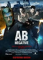 AB Negative(2015)