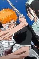 Image of Bleach: Burîchu: Reunion, Ichigo and Rukia