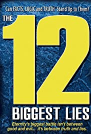The 12 Biggest Lies Poster