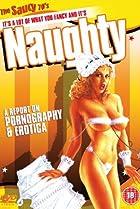 Image of Naughty!