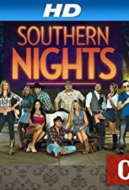 Southern Nights Poster