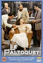 Paltoquet Poster