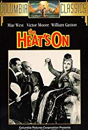 The Heat's On Poster