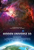 Primary image for Hidden Universe 3D