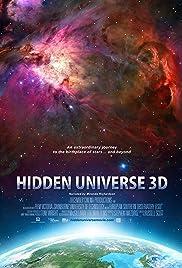 Hidden Universe 3D Poster