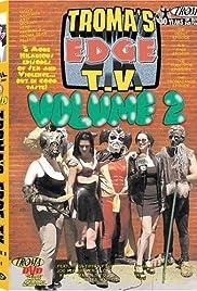 Troma's Edge TV Poster