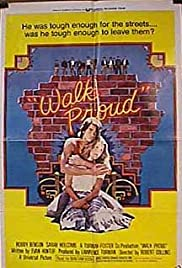 Walk Proud (1979) Poster - Movie Forum, Cast, Reviews
