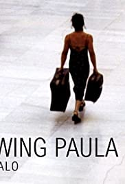 Following Paula Poster