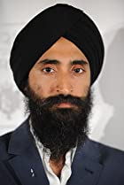 Image of Waris Ahluwalia