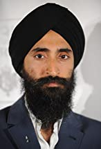 Waris Ahluwalia's primary photo