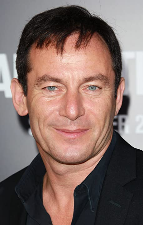 Jason Isaacs at Abduction (2011)