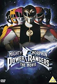 Power Rangers: O Filme Dublado HD 720p