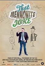 That Mennonite Joke
