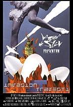 Invasión Travesti