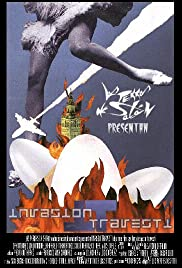 Invasión Travesti (2000) - Comedy, Sci-Fi.