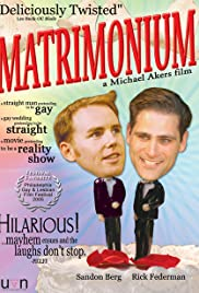 Matrimonium (2005) Poster - Movie Forum, Cast, Reviews