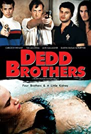 Dedd Brothers (2009) Poster - Movie Forum, Cast, Reviews
