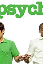 Image of Psych: Shawn (and Gus) of the Dead