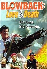 Blowback 2 Poster