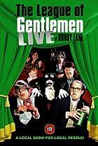 Image of The League of Gentlemen: Live at Drury Lane