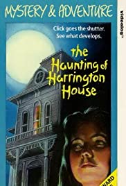The Haunting of Harrington House Poster