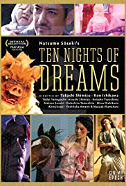 Ten Nights of Dreams (2006) Poster - Movie Forum, Cast, Reviews