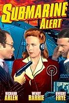 Image of Submarine Alert