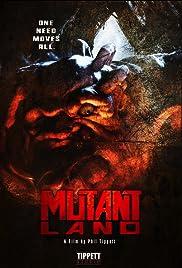 MutantLand Poster