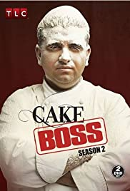 Cake Boss Poster - TV Show Forum, Cast, Reviews