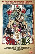 She Kills(1970)