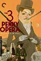 Image of The 3 Penny Opera