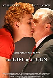 The Gift of the Gun Poster