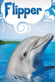 Flipper Joins the Navy: Part 1 Poster