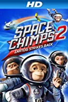 Image of Space Chimps 2: Zartog Strikes Back