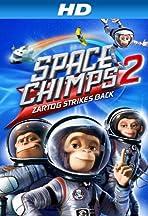 Space Chimps 2: Zartog Strikes Back