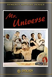 Mister Universe Poster