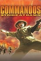Image of Commandos Strike at Dawn