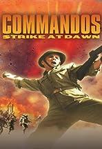 Commandos Strike at Dawn