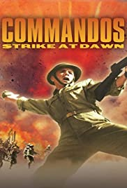 Commandos Strike at Dawn (1942) Poster - Movie Forum, Cast, Reviews