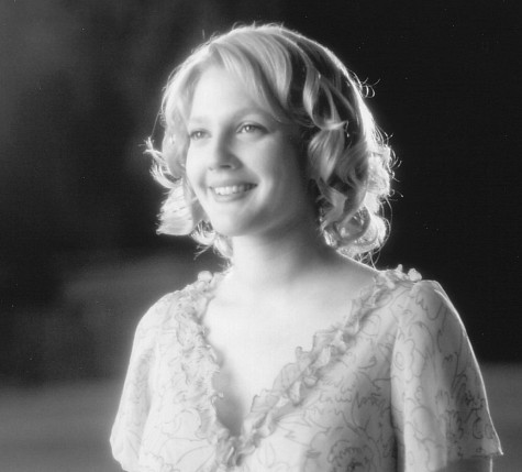 Drew Barrymore in Never Been Kissed (1999)