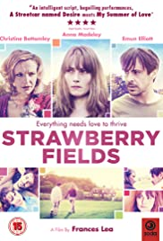 Strawberry Fields (2012) Poster - Movie Forum, Cast, Reviews