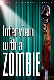 Interview with a Zombie Poster