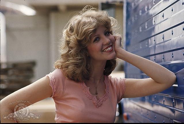 Nancy Allen in Carrie (1976)