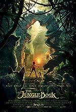 The Jungle Book(2016)