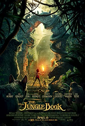 The Jungle Book (2016) (Hindi) Download on Vidmate